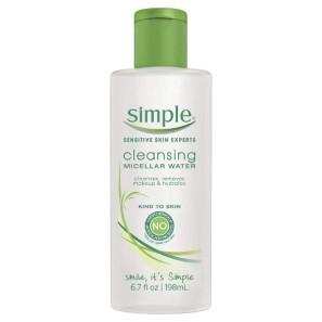 Simple-Skincare-Micellar-Face-Wash